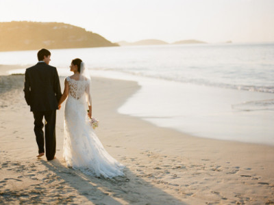 destination wedding St. John